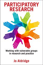 Participatory researchWorking with vulnerable groups in research and practice
