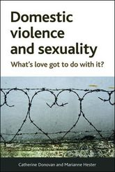Domestic violence and sexualityWhat's love got to do with it?