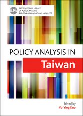 Policy analysis in Taiwan | Policy Press Scholarship Online
