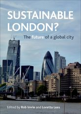 Sustainable London?The future of a global city