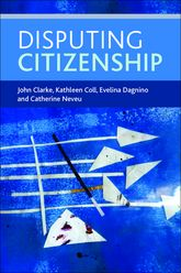 Disputing citizenship - Policy Press Scholarship Online