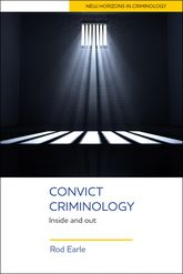 Convict CriminologyInside and Out