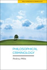 Philosophical Criminology$