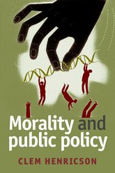 Morality and public policy$