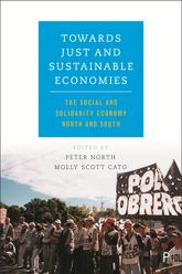 Towards Just and Sustainable EconomiesThe Social and Solidarity Economy North and South