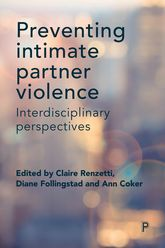 Preventing Intimate Partner Violence: Interdisciplinary Perspectives