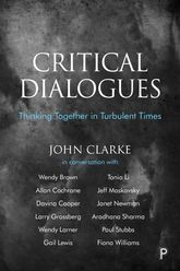 Critical DialoguesThinking Together in Turbulent Times