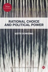 Rational Choice and Political Power$