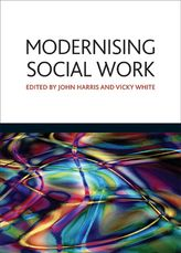 Modernising social workCritical considerations$
