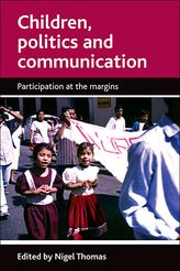 Children, politics and communicationParticipation at the margins$