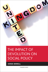 The impact of devolution on social policy$