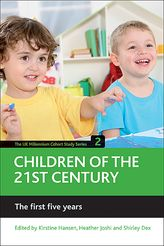 Children of the 21st century (Volume 2)The first five years