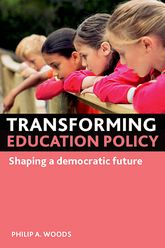 Transforming education policyShaping a democratic future$