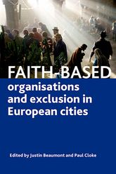 Faith-based organisations and exclusion in European cities$