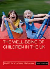 The well-being of children in the UK$
