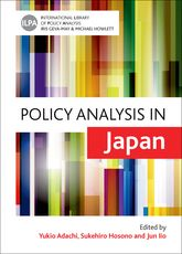 Policy analysis in Japan$