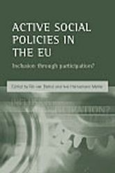 Active social policies in the EU – Inclusion through participation? - Policy Press Scholarship Online