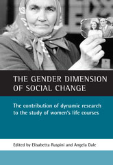 The gender dimension of social change