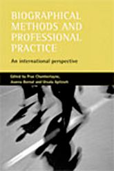 Biographical methods and professional practiceAn international perspective$