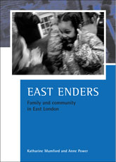 East EndersFamily and community in East London$