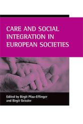 Care and social integration in European societies$