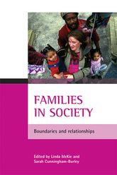Families in societyBoundaries and relationships$