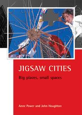 Jigsaw citiesBig places, small spaces$