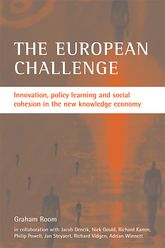 The European challengeInnovation, policy learning and social cohesion in the new knowledge economy