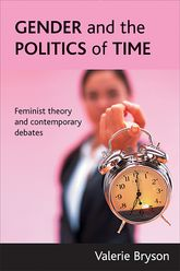 Gender and the politics of timeFeminist theory and contemporary debates$